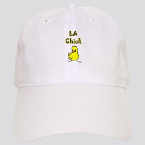 Crystal Chick Cap