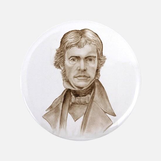 "Michael Faraday 3.5"" Button"