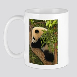 Giant Panda Baby 2 Mug