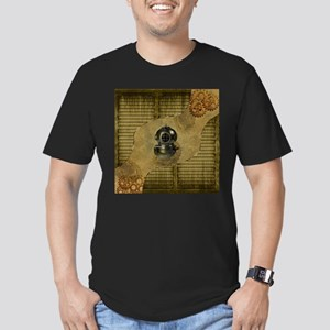 Steampunk, Diving helmet antique T-Shirt