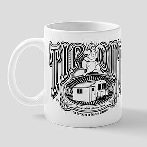 TIp Out II Mug