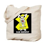 Bad Bunny Tote Bag