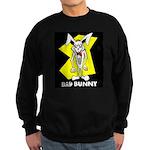 Bad Bunny Sweatshirt (dark)