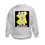 Bad Bunny Kids Sweatshirt