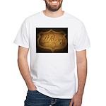 Official Jj Roots Shield Logo T-Shirt