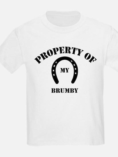 My Brumby Kids T-Shirt