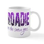 Snow Roadie Mug