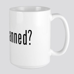 Banned On XBOX LIVE Large Mug