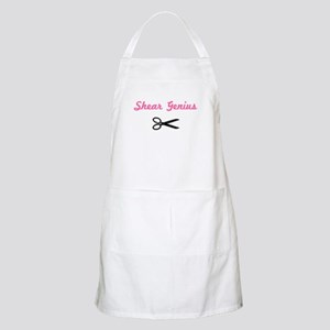 Jagged Edge Hair Salon Apron