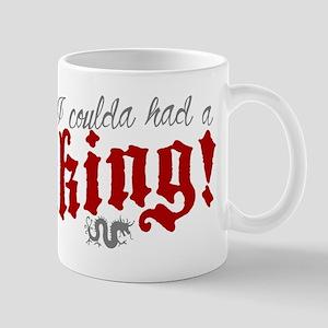 Oops, Coulda Had a Viking! Mug