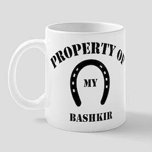 My Bashkir Mug