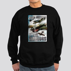 Living Warbirds Sweatshirt (dark)