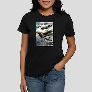 Living Warbirds Women's Dark T-Shirt