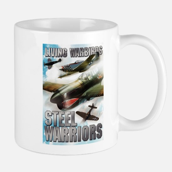 Living Warbirds Mug