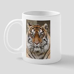 Tiger 12 Mug