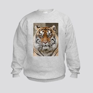 Tiger 12 Kids Sweatshirt