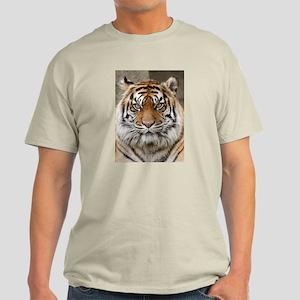 Tiger 12 Ash Grey T-Shirt