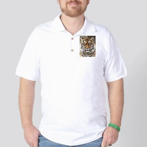 Tiger 12 Golf Shirt