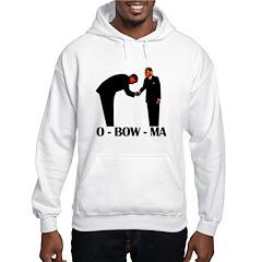 O - BOW - MA Hoodie