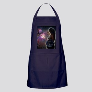 Love Your Mother Apron (dark)