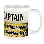 South Minneapolis Beer Drinking Team Mug