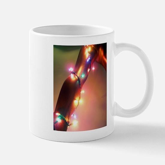 Christmas Tangle 12 Mug