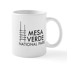 Mesa Verde National Park Ladder Mugs