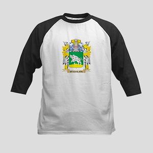 O'Hanlon Family Crest - Coat o Baseball Jersey
