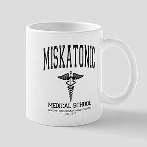 Miskatonic Medical School Mug