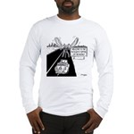 Mosquito Capital of the World Long Sleeve T-Shirt