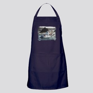 Cutter Coming Home Apron (dark)