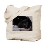 Baby Cleo Tote Bag