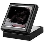 Baby Cleo Keepsake Box