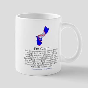 Guam Mug