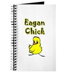 Eagan Chick Journal