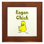 Eagan Chick Framed Tile
