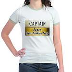Eagan Beer Drinking Team Jr. Ringer T-Shirt