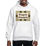 Eagan Loon Hooded Sweatshirt
