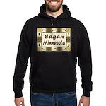 Eagan Loon Hoodie (dark)