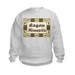 Eagan Loon Kids Sweatshirt