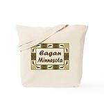 Eagan Loon Tote Bag