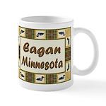 Eagan Loon Mug