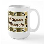 Eagan Loon Large Mug