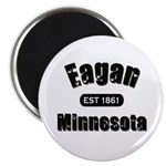 Eagan Established 1861 2.25