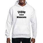 Eagan Established 1861 Hooded Sweatshirt