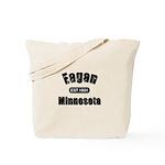 Eagan Established 1861 Tote Bag