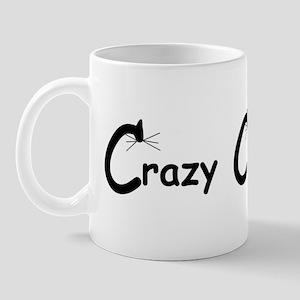Crazy Mugs