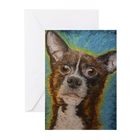 Lou Greeting Cards (Pk of 10)