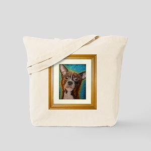 Lou Tote Bag