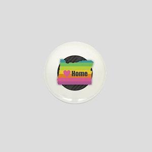 Home Oregon Mini Button
